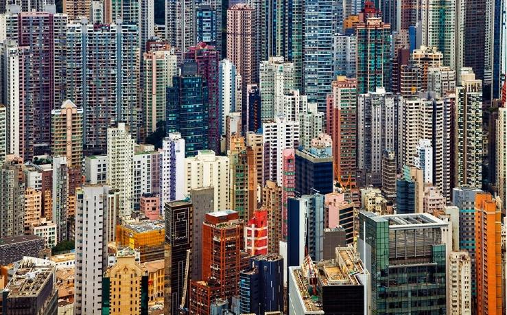 Savills Hong Kong