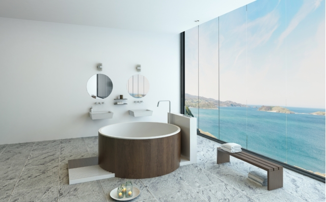 savills blog: Top bathroom trends you don't want to miss for 2018
