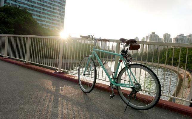 bicycle hong kong