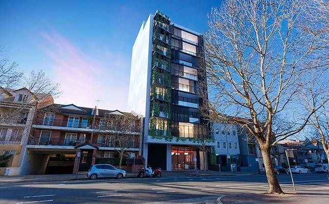 26 Ridge Street North Sydney