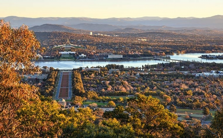 Canberra's tightly held market in 2018