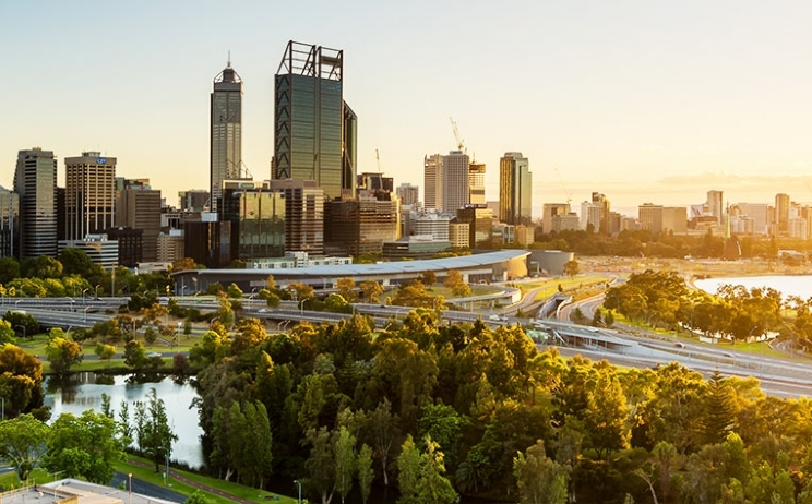 WA property market turns the corner in 2017