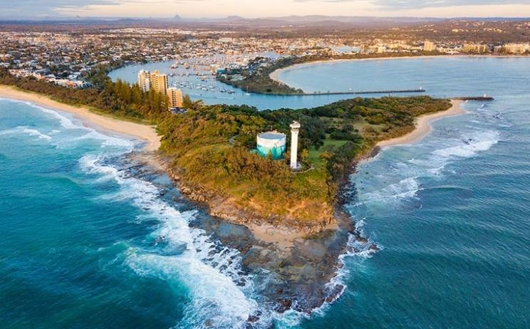 Renewed optimism steers Sunshine Coast market