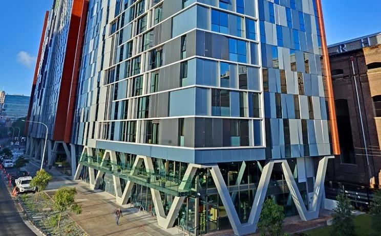 The 2018 Savills Australian Student Accommodation Market Update