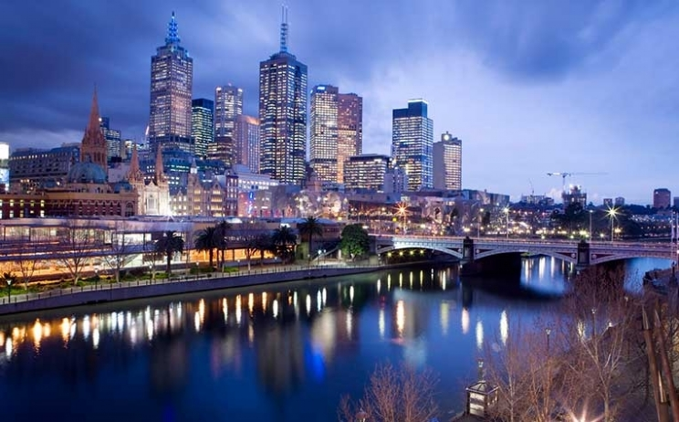 Will Melbourne be a future tech capital?