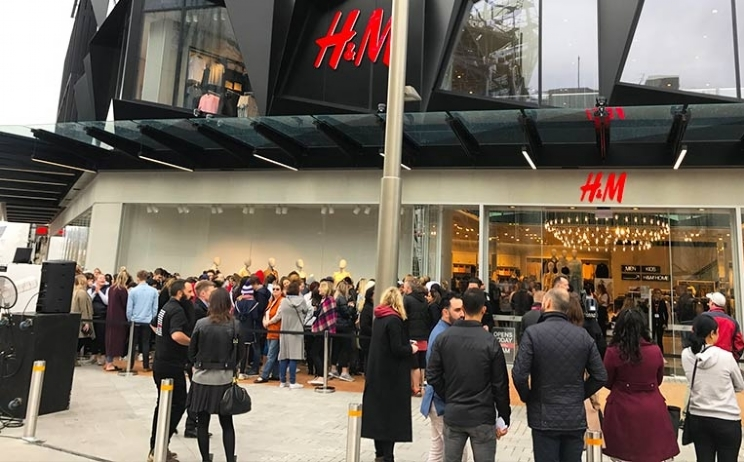What the new retail development 'The Crossing' means for Christchurch