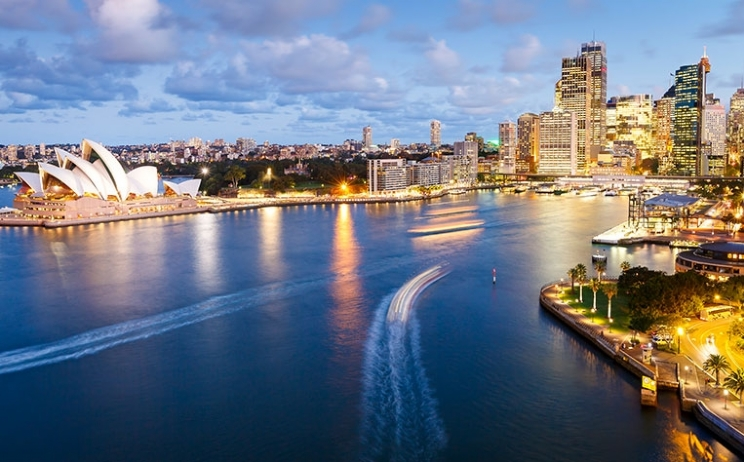 Sydney CBD capital values break records in 2018