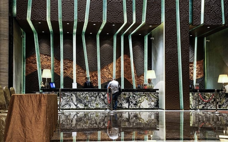 Scarcity sees Sydney five-star hotel room values soar