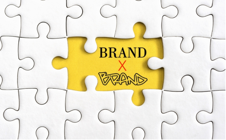 kamaco: �X� Marks the Brand Spot