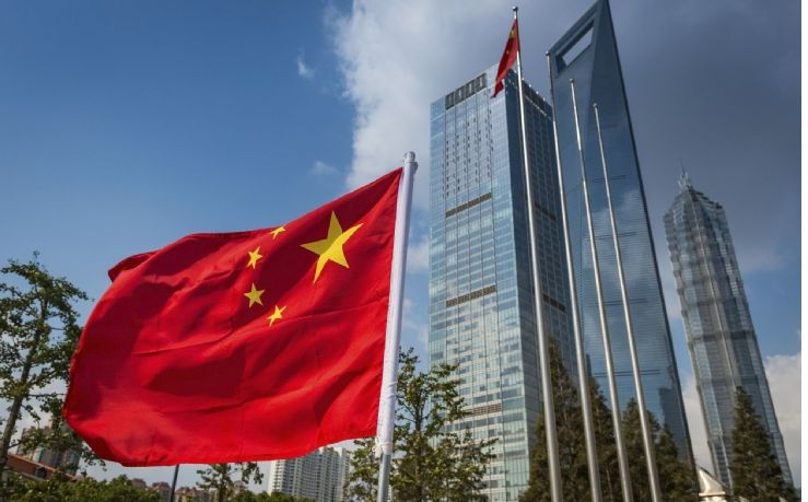 Savills blog: Why Chinese debt won't derail global real estate investment in 2018