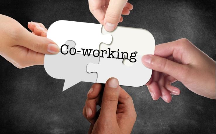 savills blog: workplace sharing