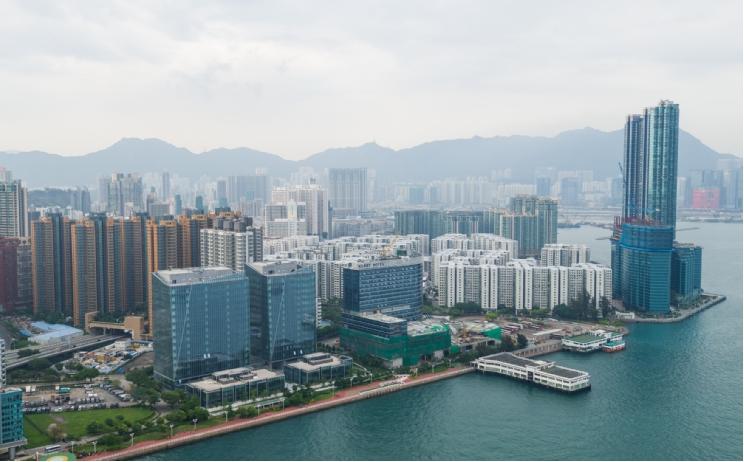 Savills Hong Kong Property Management