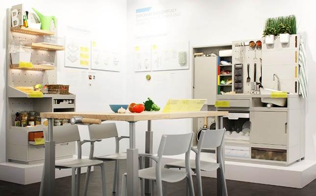 IKEA Concept Kitchen