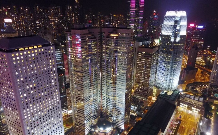 Most expensive cities in Asia Pacific
