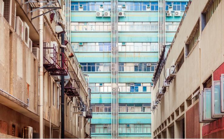 savills blog: 工廈的無限可能