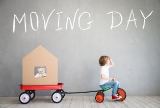 savills blog: 搬屋前的十大備忘