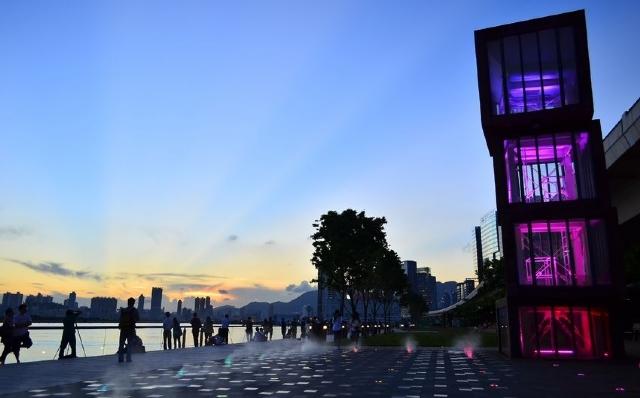 Savills blog: 動起來吧!香港打工仔!