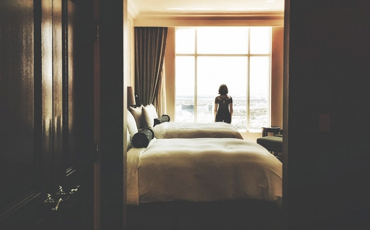 'Less is more' – the battle between luxury and economy hotels