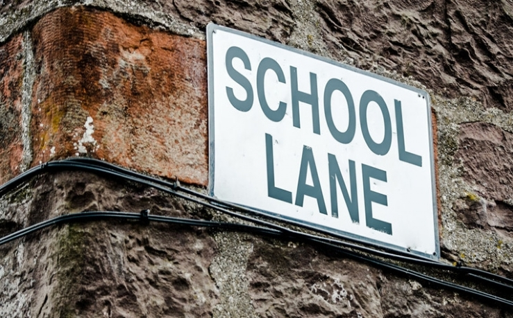 savills blog - Want to join a school with a good reputation? It depends on where you live!
