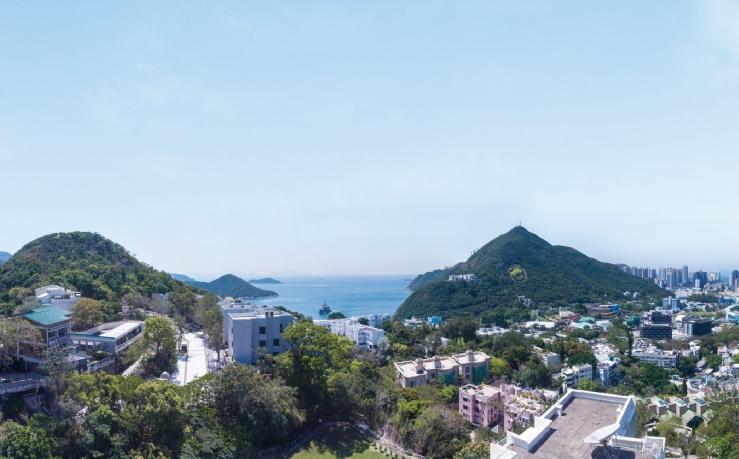 savills blog: Shouson Hill: A Hong Kong Fascination