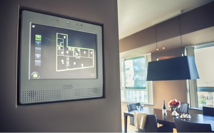 savills blog: Smart homes: Where technology and real estate meet