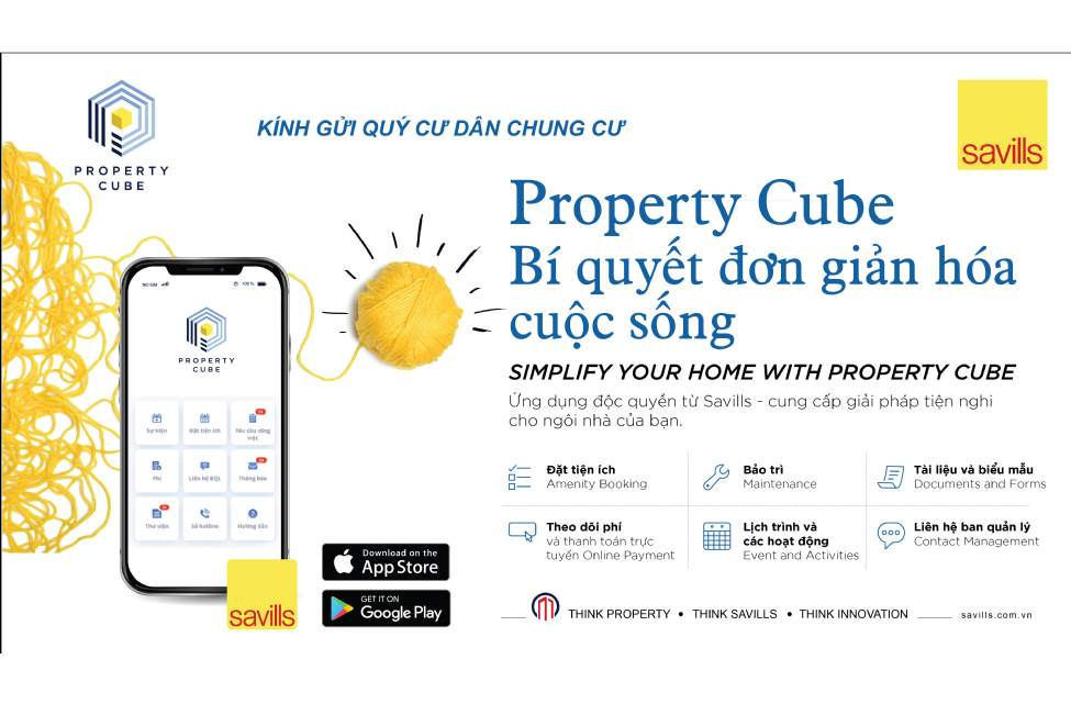 Property Management App