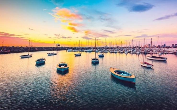 savills blog: International buyers continue to focus on Sydney & Melbourne