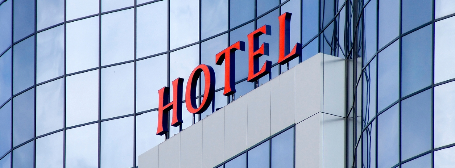 2018: Hotel sales up and yields sharpen dramatically