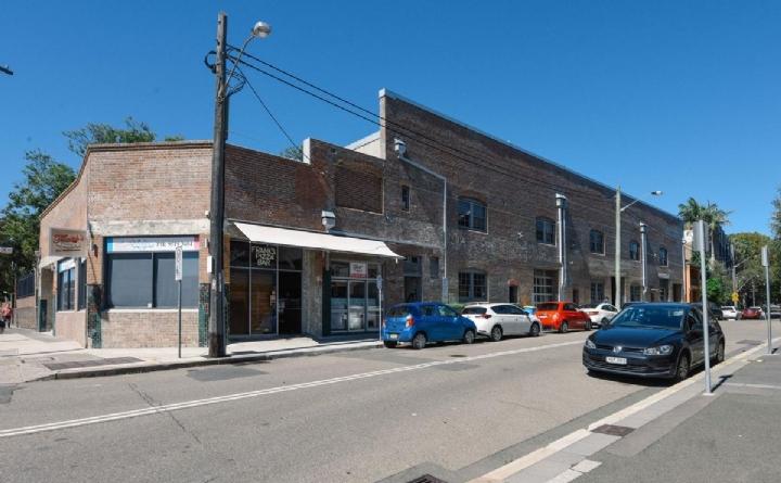 4, 6, 8 Australia Street, Camperdown
