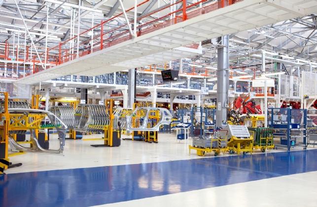 Savills Australia   The Savills Blog: Vietnam: Asia's next manufacturing hub