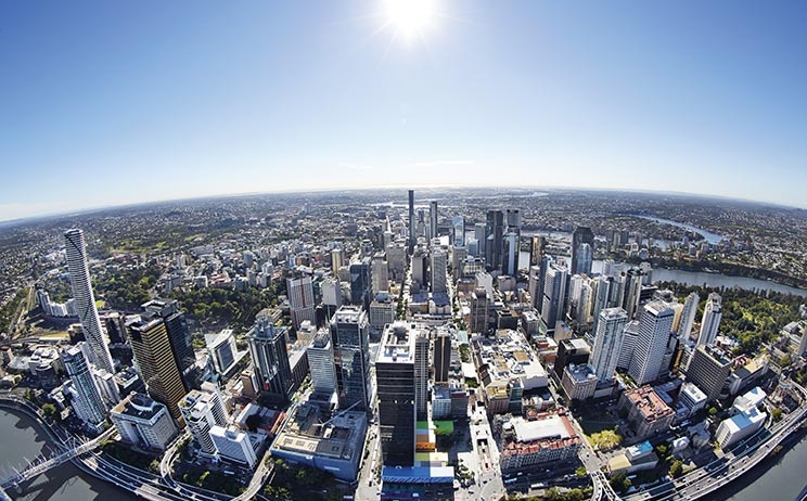 Motivation across Brisbane: Commentary on the QLD's 2017 Commercial Property Sales Market