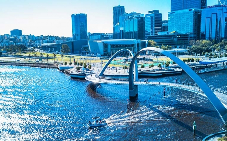 2018 signals the year of Perth's two-tiered office leasing market