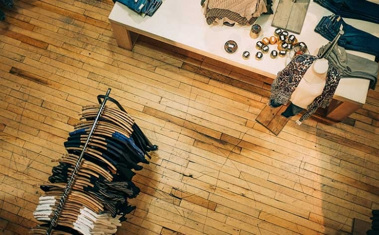 Fashion funk paves way for retail relevance