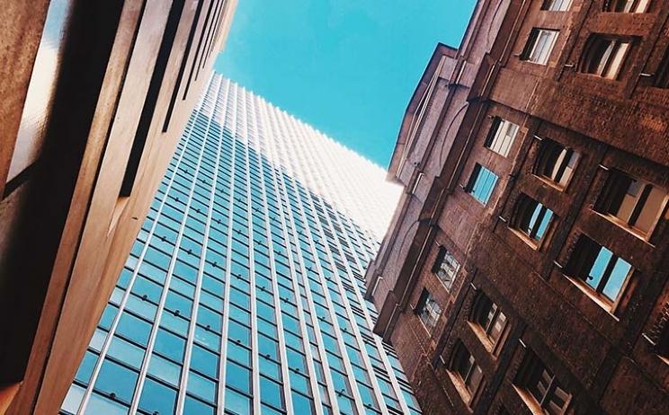 Sydney's city fringe runs hot with investors