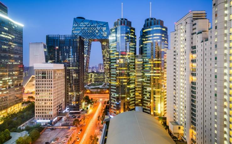 savills blog: CBD Core Plot � Buildings on the rise� Rents on the fall?