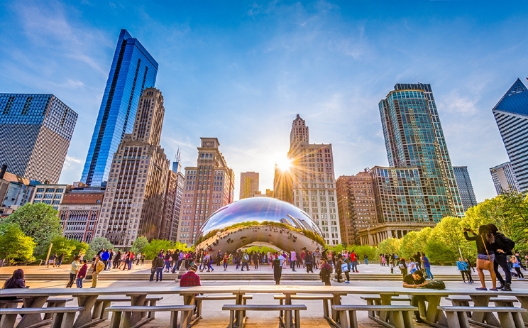 Opinion - Chicago investment opportunity