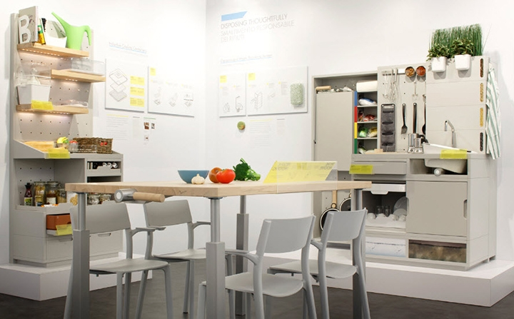 IKEA's Concept Kitchen