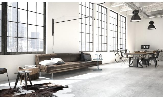 Savills blog - Why industrial style gives modern homes a sophisticated edge