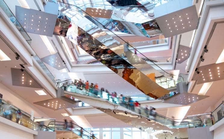 Hong Kong retail at a tipping point