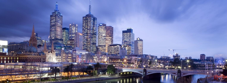 Will Melbourne become a future tech capital?