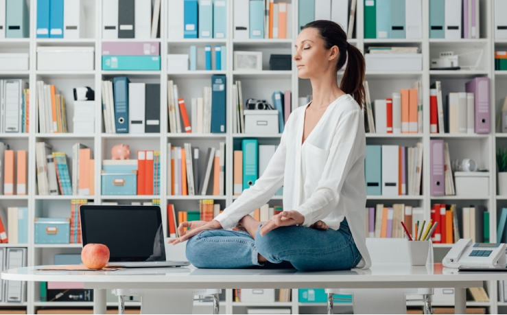 Take care of your mind at work