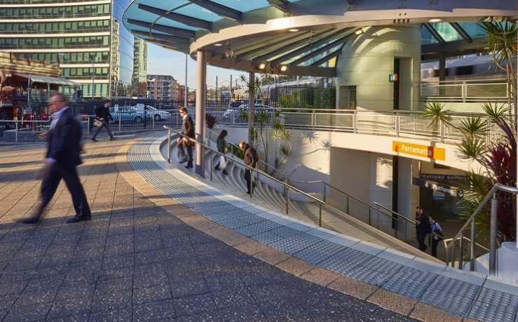 Savills blog - How is the changing landscape in Parramatta Australia impacting residential property