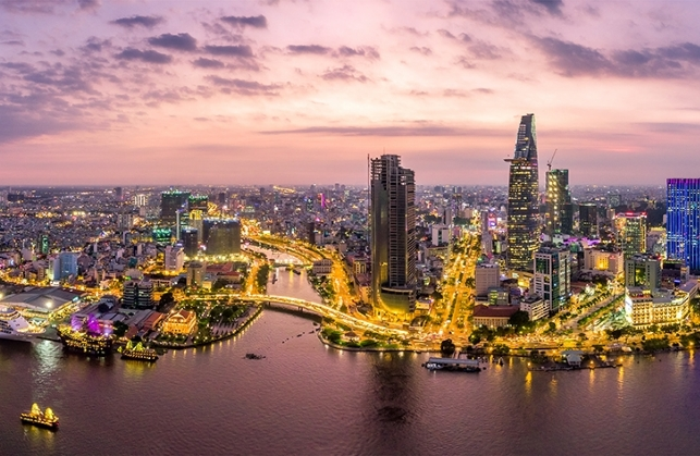 Blog Repository   Why Vietnam is the latest property hotspot