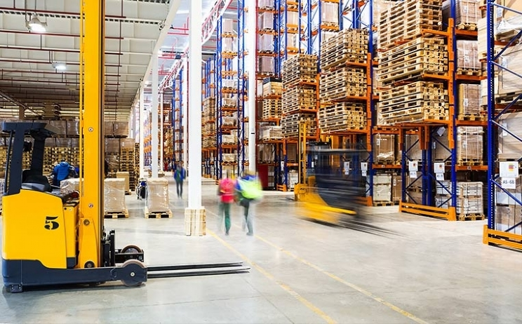 Brisbane industrial hits investor lists following QLD's economic turnaround