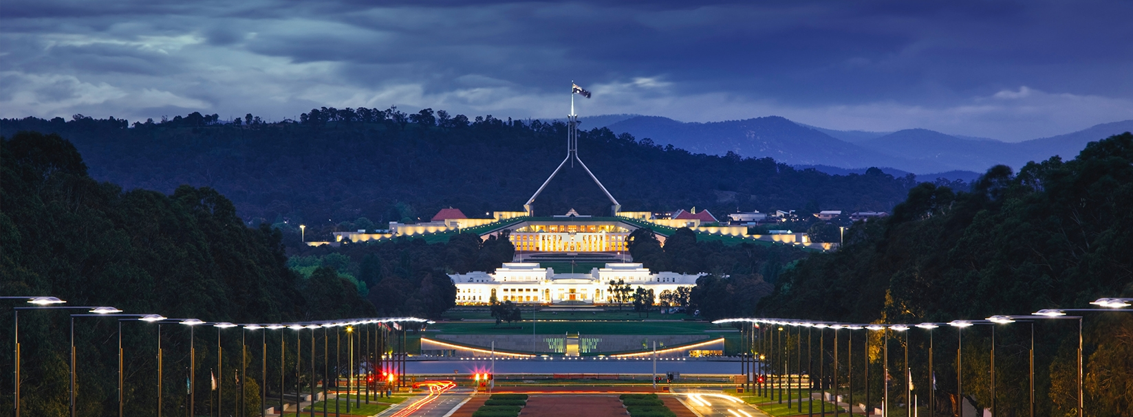 The year that was and 2018 forecast for Canberra