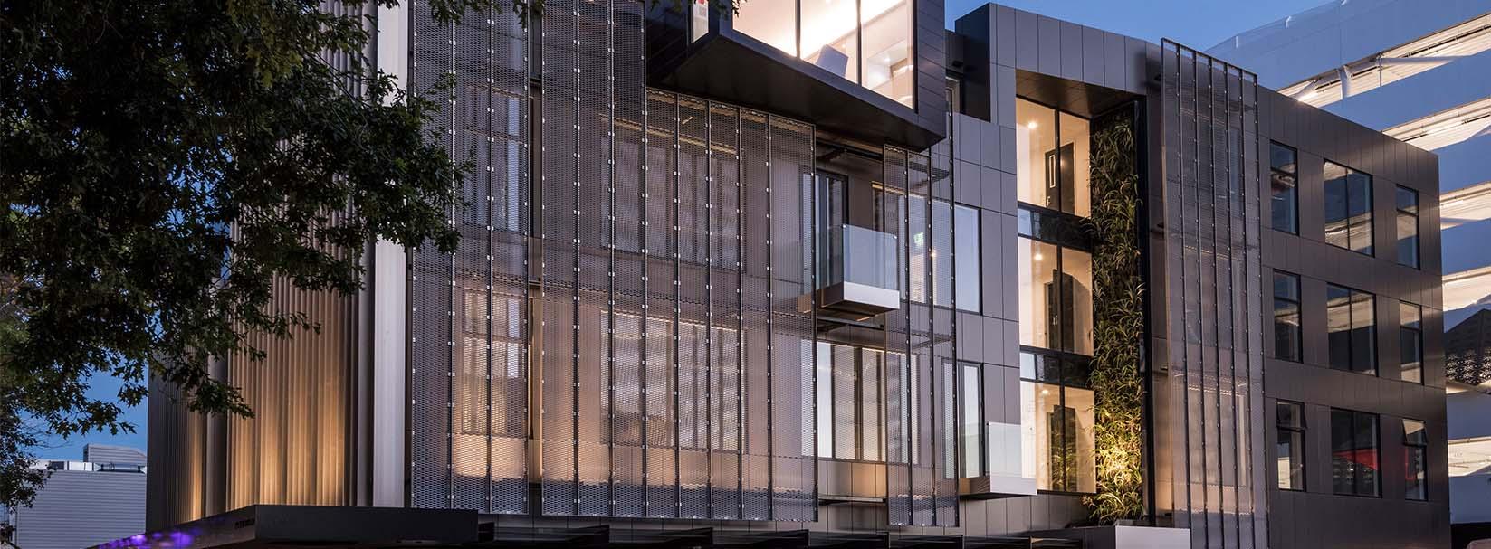 Businesses jostle for Christchurch CBD office space