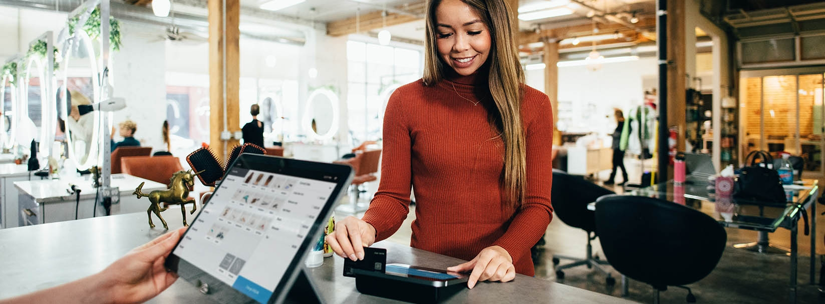 Creativity is key when repurposing retail