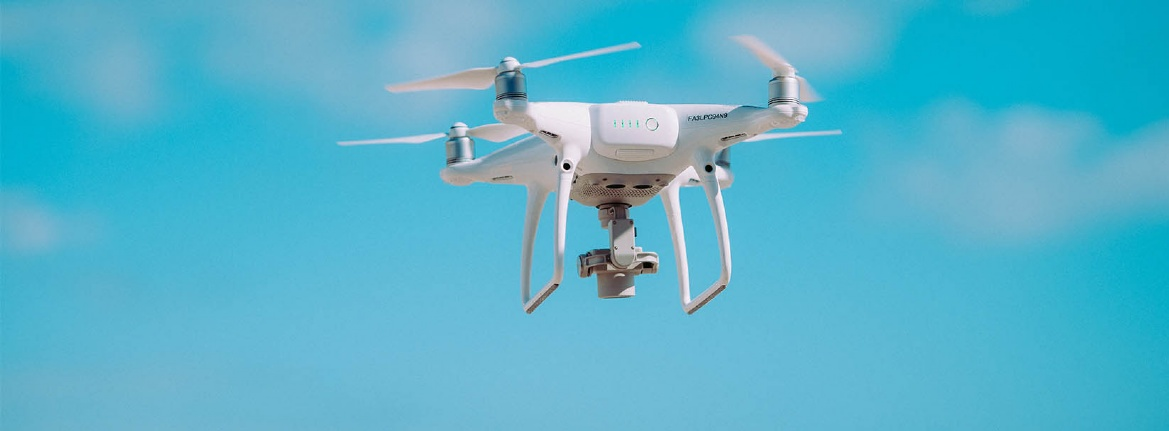 Drones may be fast but commercial implementation will be slow