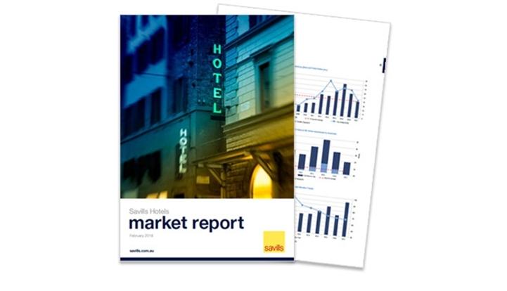The hidden opportunities of the 2018 hotels market