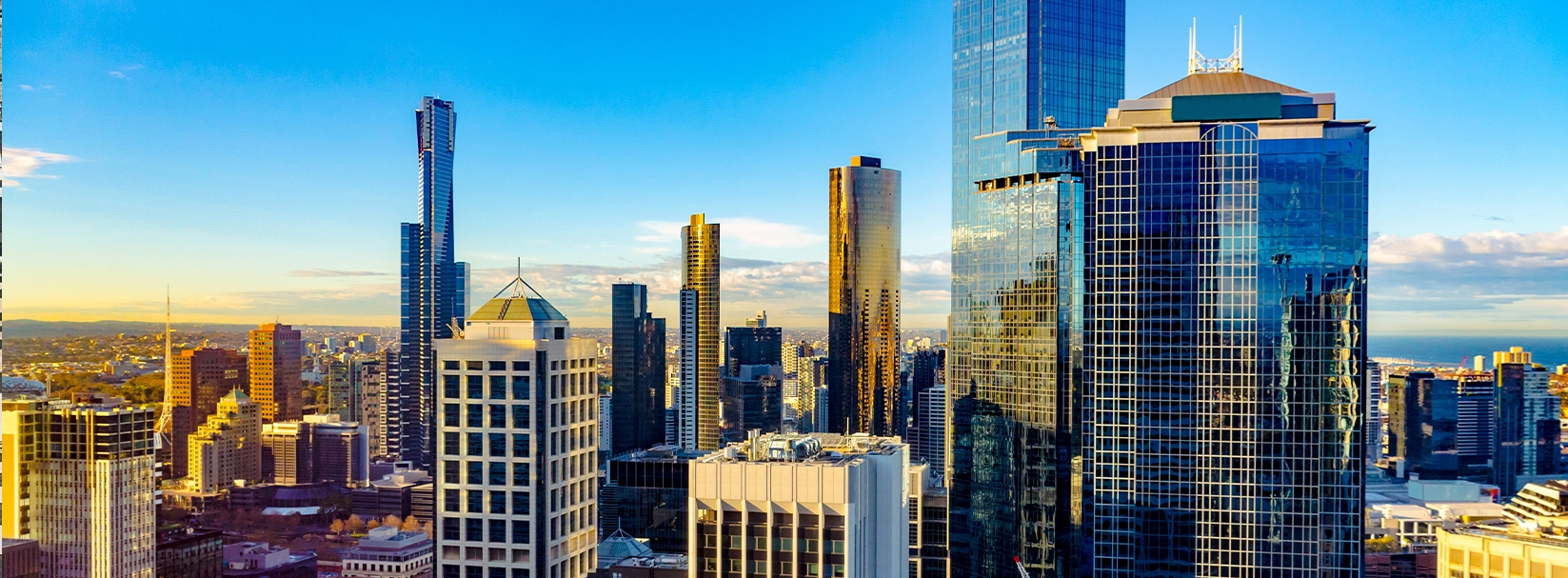 Onwards and upwards for Melbourne commercial property markets in 2018